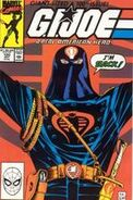 G.I. Joe A Real American Hero Vol 1 100