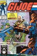 G.I. Joe A Real American Hero Vol 1 113