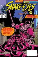 G.I. Joe A Real American Hero Vol 1 141
