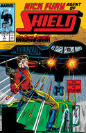 Nick Fury, Agent of S.H.I.E.L.D. Vol 3 7