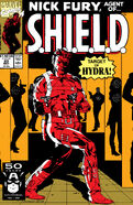 Nick Fury, Agent of S.H.I.E.L.D. Vol 3 23