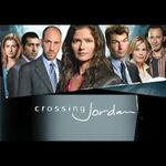 Crossing Jordan