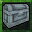 Shard Mana Forge Equipment Chest Icon