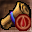 Radiant Blood Armor Writ Icon