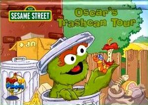 Oscars trashcan tour 1