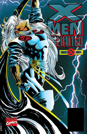 X-Men Unlimited Vol 1 7