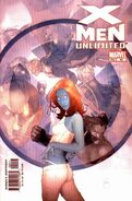 X-Men Unlimited Vol 1 40