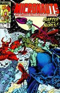 Micronauts Vol 1 56