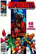 Micronauts Vol 1 57