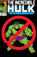 Incredible Hulk Vol 1 317