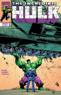 Incredible Hulk Vol 1 462