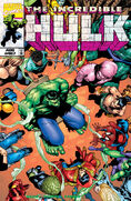 Incredible Hulk Vol 1 467