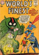 World's Finest Vol 1 112