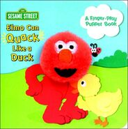 Elmo Can Quack Like a Duck (2007)