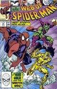 WebofSpider-Man66