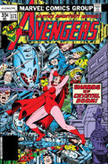 Avengers Vol 1 171