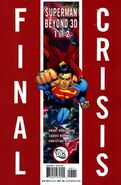 Final Crisis Superman Beyond 1A