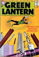 Green Lantern Vol 2 21