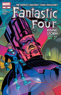 Fantastic Four Vol 1 520