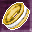 White Empyrean Ring Icon