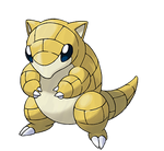 Sandshrew