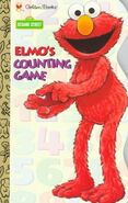Elmo&#39;s Counting Game