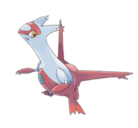 Latias