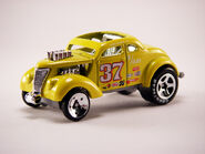 Pass&#39;n Gasser (08) Yellow