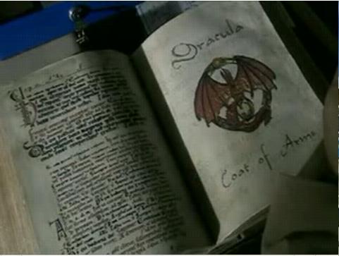 dracula family wiki