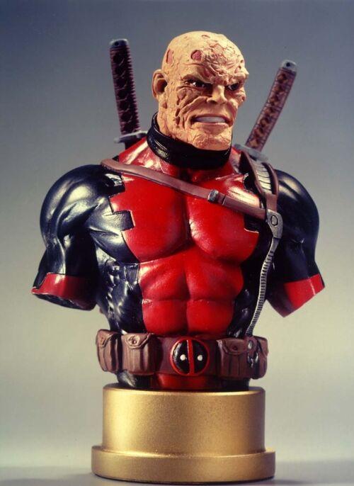 Bowen Designs Deadpool...