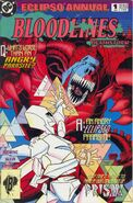Eclipso Annual 1
