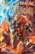 Secret Invasion Thor Vol 1 2