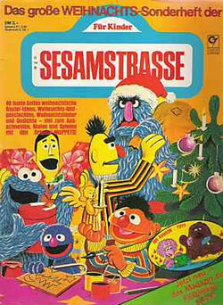 Sesamstrasse-herryclaus