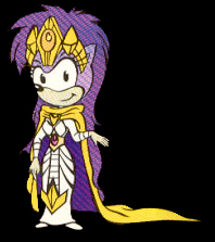 File:QueenAleena.jpg - Sonic News Network, the Sonic Wiki