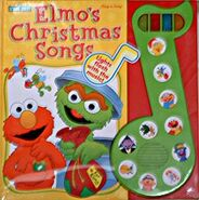 Elmo&#39;s Christmas Songs