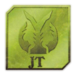 JT Emblem