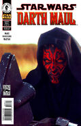 Darth Maul FotoCover 3