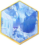 Icebergtile