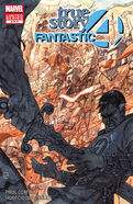 Fantastic Four True Story Vol 1 3