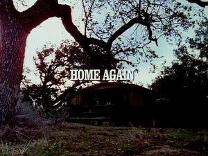 Episode 917: Home Again (Part 2) - Little House Wiki - Little House on