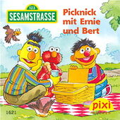 Pixi-picknick
