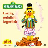 Pixi-lustig