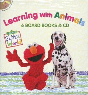 LearningWithAnimals