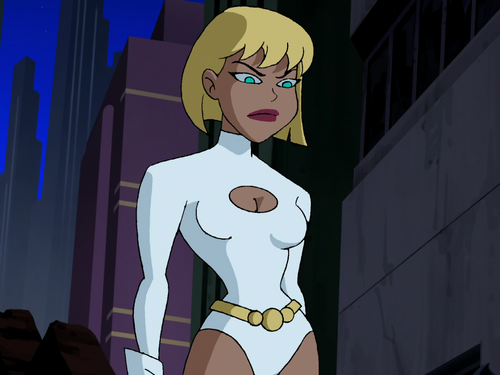 Jyger's Favourite 5 – 5 Misses of the DCAU | Jyger's Rant