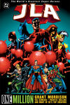 JLA One Million TP