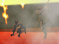 Stalker saves Batman.png