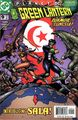 Green Lantern Annual Vol 3 9