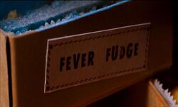 Fever Fudge