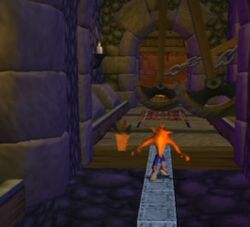 The Gauntlet Screenshot 1