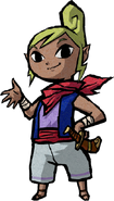 [Oficial] The Legend of Zelda: The Wind Waker HD 105px-Tetra